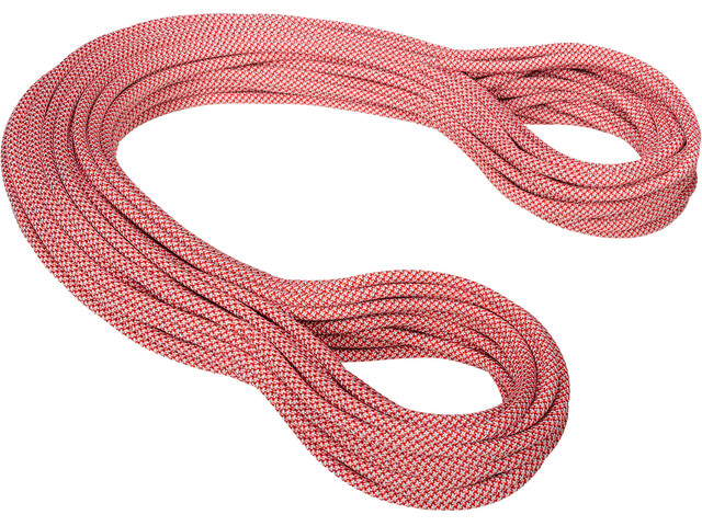 Mammut 9.8 Eternity Classic - Corde d'escalade - 50m rouge